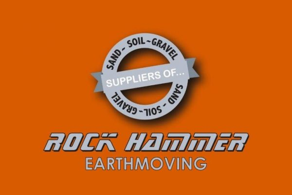 Rock Hammer Earthmoving