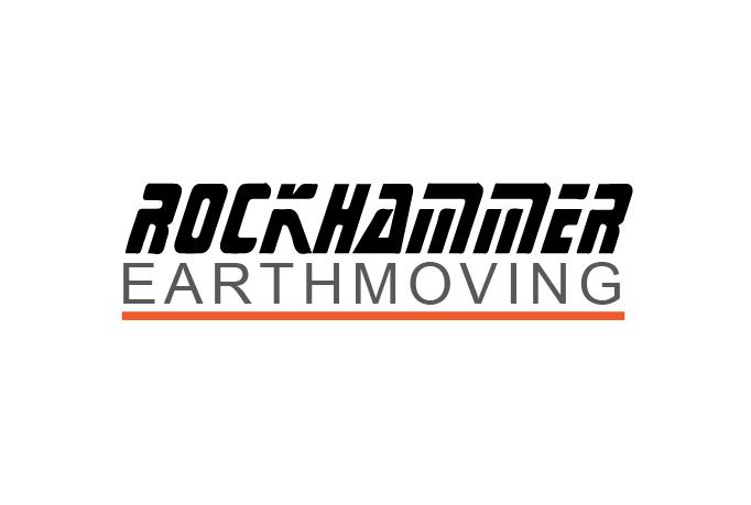 Rock Hammer Earthmoving