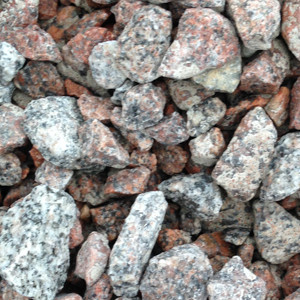 20mm Granite Decorative Gravel