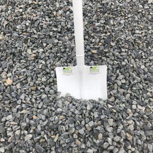 10mm Blue Gravel